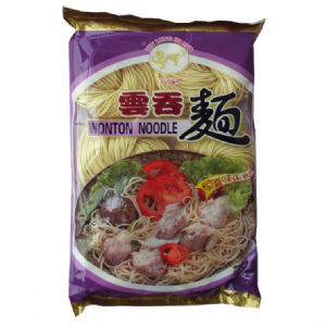 Dried Wonton Noodles | Buy Online at the Asian Cookshop